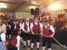 Dämmerschoppen Zeltfest Roitham