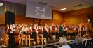 30 Jahre Kapellmeister - Ehrung bei Herbstkonzert 2018_6